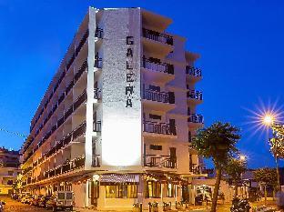 Hotel Residencia Galera PayPal Hotel Ibiza