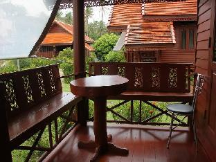 booking Koh Phangan Baan Nai Wok Resort hotel