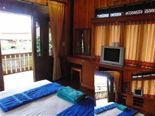 Baan Nai Wok Resort guestroom junior suite