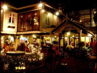 Silom Village Inn Bangkok