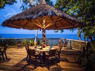 Tawali Leisure & Dive Resort - Alotau
