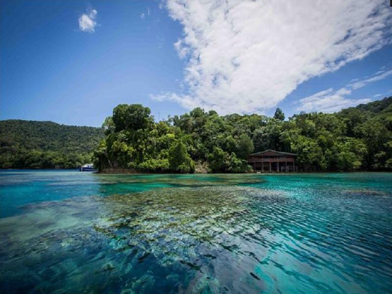 Tawali Leisure and Dive Resort - Image1