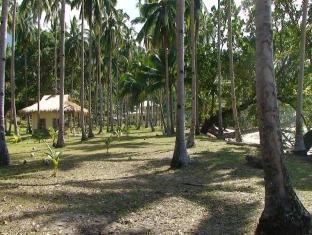 팜 베이 리조트 푸에르토 프린세사 - 호텔 외부구조