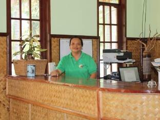 팜 베이 리조트 푸에르토 프린세사 - 식당