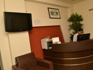 Hotel Bricks New Delhi and NCR - Reception
