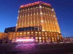 Inner Mongolia XingTai Phoenix Hotel, Hohhot