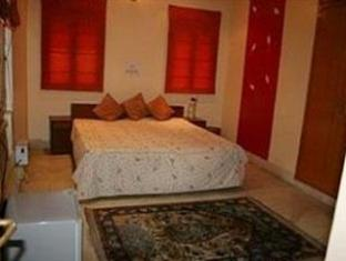White Lily bed and breakfast New Delhi and NCR - Suite Room