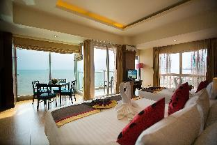 ロゴ/写真:Saisawan Beach Resort Pattaya