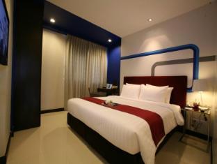Unico Premier MetroLink Bangkok - Superior Room