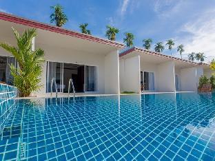 バーン チョンファ リゾート Baan Chongfa Resort