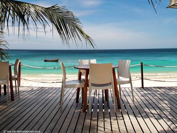 Casa Nemo Beach Resort picture