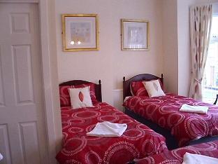 All Seasons Hotel Blackpool