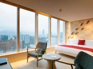 마데라 홍콩 호텔 홍콩 - 게스트 룸