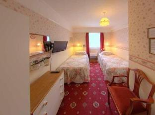 Albro House Hotel London - Guest Room