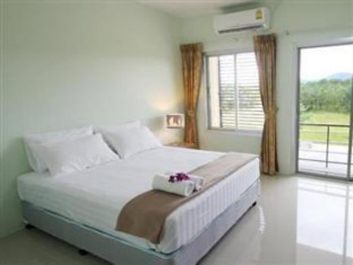 Palm Hill Resort hotel accepts paypal in Khanom (Nakhon Si Thammarat)