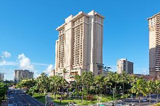 Hilton Grand Vacation Suites at Hilton Hawaiian Village1