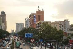 Insail Hotels Liying Plaza Guangzhou, Guangzhou