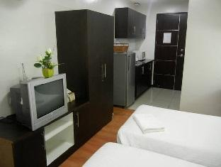 The Studio 87 Residences Manila - Guest Room