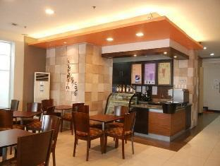 The Studio 87 Residences Manila - Coffee Shop