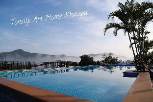TonSilp Art Home PayPal Hotel Khao Yai