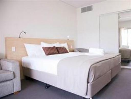 Lismore Gateway Motel hotel accepts paypal in Lismore