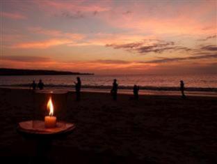 Jimbaran Bay Beach Residence Bali - Surroundings