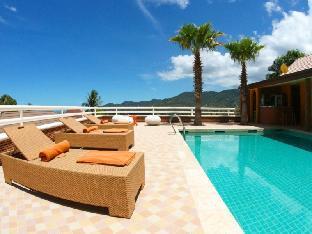 チャウエン シー ビュー ヴィラ Chaweng Sea View Villa