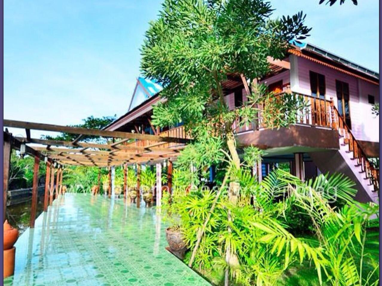 库纳提度假村,กุลนที รีสอร์ท