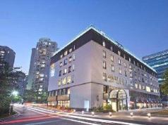 U Hotel, Shenzhen