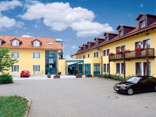 Best Western International Hotel in ➦ Parsdorf ➦ accepts PayPal