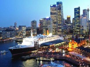 Balmain Backpackers Sydney - Sydney CBD