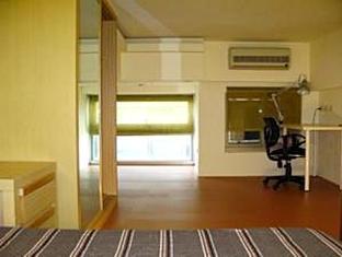 ลัคกี้ อพาร์ตเมนท์-ไทเป 101 อพาร์ตเมนท์ 1 ไทเป - ห้องพัก