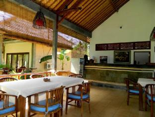 Bali Bhuana Beach Cottages Бали - Ресторант