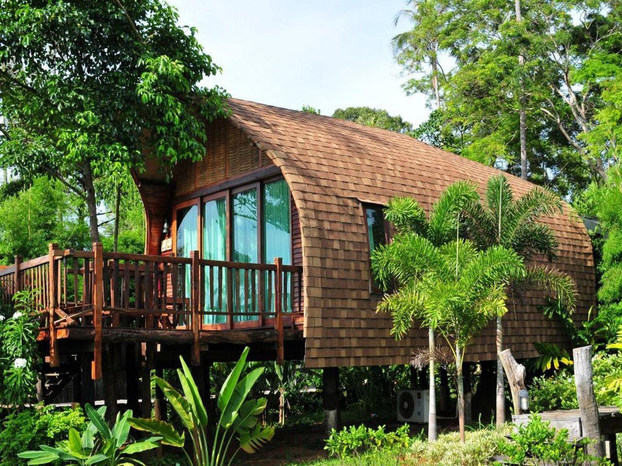 เดอะ ซินนามอน อาร์ต รีสอร์ท แอนด์ สปา (The Cinnamon Art Resort and Spa)