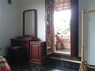 Tebesaya Guest House Bali - Guest Room