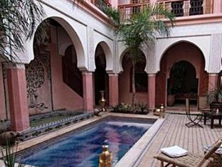 Riad Jnane Agdal Marrakech - Swimming Pool