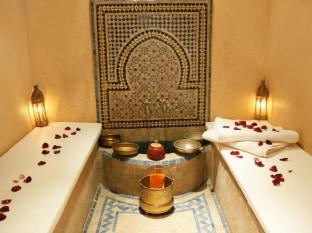 Riad Jnane Agdal Marrakech - Spa