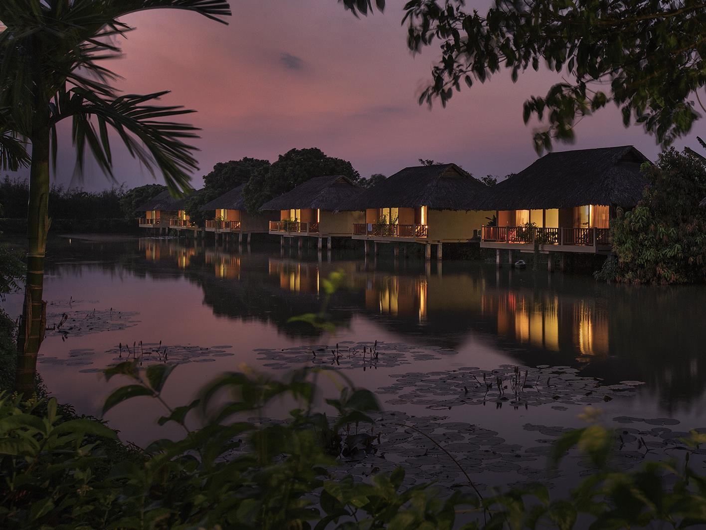 Mekong Riverside Boutique Resort & Spa Cai Be (Tien Giang)