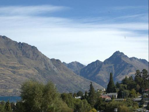 Abba Garden Motel hotel accepts paypal in Queenstown