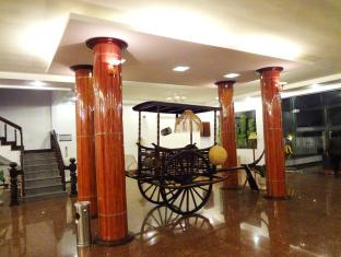 Satisfy Hotel Chau Doc (An Giang) - Interior