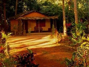 Nature's Nest Hotel South Goa - Cottage Exterior