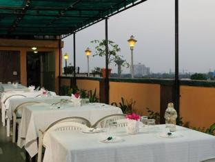 Hotel Star View New Delhi in NCR - restavracija