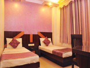 Hotel Star View New Delhi in NCR - soba za goste