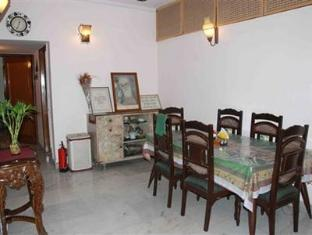 Holiday Home Stay New Delhi and NCR - Interior