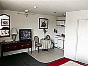 Stay Suites of America Las Vegas North Las Vegas (NV) - Living Room Area