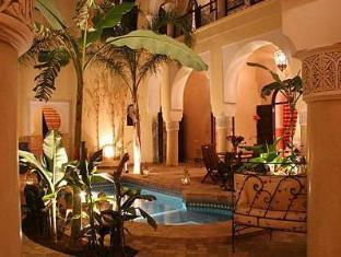 Riad Nabila Marrakech - Interior