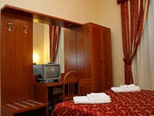 Real Paradise Roma Rome - Guest Room