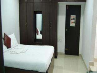Shylee Niwas Hotel Chennai - Vendégszoba
