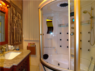 India Luxury Homes New Delhi and NCR - Bathroom