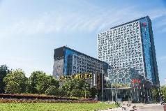 New Beacon International Hotel Wuhan Jinyinhu Subway Station Branch, Wuhan